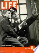 1 أيار (مايو) 1944