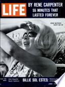 1 حزيران (يونيو) 1962