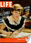 16 تشرين الأول (أكتوبر) 1950