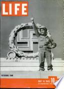 14 أيار (مايو) 1945