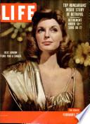 18 شباط (فبراير) 1957