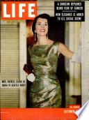31 تشرين الأول (أكتوبر) 1955
