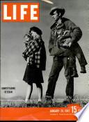 20 كانون الثاني (يناير) 1947