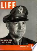 29 تشرين الثاني (نوفمبر) 1943