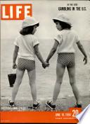 19 حزيران (يونيو) 1950