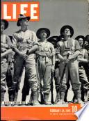 24 شباط (فبراير) 1941
