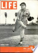 1 نيسان (إبريل) 1946