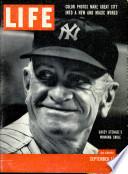 14 أيلول (سبتمبر) 1953