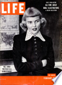 23 شباط (فبراير) 1953