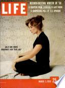 3 آذار (مارس) 1958