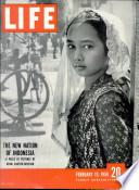 13 شباط (فبراير) 1950