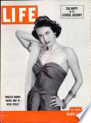9 آذار (مارس) 1953