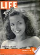 9 أيلول (سبتمبر) 1940
