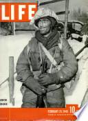 26 شباط (فبراير) 1945