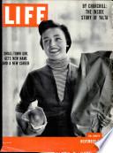 9 تشرين الثاني (نوفمبر) 1953