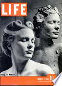 3 آذار (مارس) 1941
