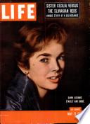 17 أيار (مايو) 1954