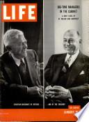 19 كانون الثاني (يناير) 1953
