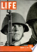 12 شباط (فبراير) 1945