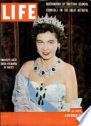 16 تشرين الثاني (نوفمبر) 1953