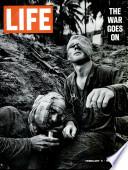 11 شباط (فبراير) 1966