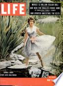 6 أيار (مايو) 1957