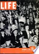 4 تشرين الثاني (نوفمبر) 1940