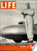 1 أيلول (سبتمبر) 1947