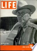10 نيسان (إبريل) 1939