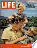 11 تموز (يوليو) 1960