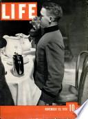 30 تشرين الثاني (نوفمبر) 1936