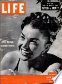 16 نيسان (إبريل) 1951