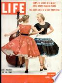 12 نيسان (إبريل) 1954
