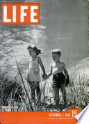 2 أيلول (سبتمبر) 1946