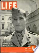 7 حزيران (يونيو) 1943