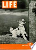 5 نيسان (إبريل) 1937