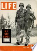 3 تموز (يوليو) 1944