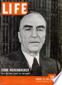 25 كانون الثاني (يناير) 1943