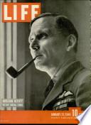 31 كانون الثاني (يناير) 1944