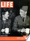 16 شباط (فبراير) 1942