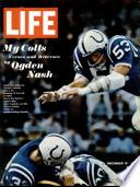 13 كانون الأول (ديسمبر) 1968