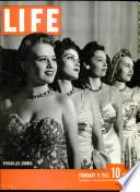 9 شباط (فبراير) 1942
