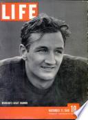 11 تشرين الثاني (نوفمبر) 1940