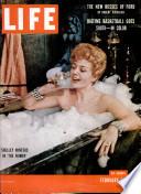 28 شباط (فبراير) 1955