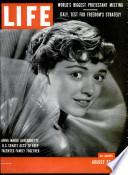 30 آب (أغسطس) 1954