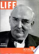 24 أيار (مايو) 1948