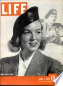 5 نيسان (إبريل) 1943