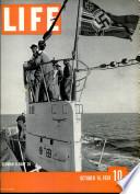 16 تشرين الأول (أكتوبر) 1939