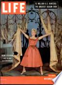 22 تشرين الثاني (نوفمبر) 1954