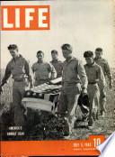5 تموز (يوليو) 1943